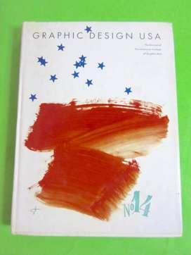 Buku Import Graphic Design (Collector Item)