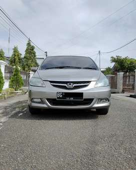 Honda City 1.5 E MT 2007 / 2008