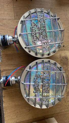 4x4 lights for jeeps