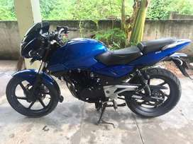 Pulsar 200 DTSi liquid Cooled Engine(Limited edition)