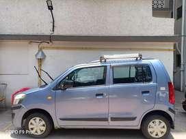 Maruti Suzuki Wagon R 1.0 2013 CNG & petrol 58700 Km Driven