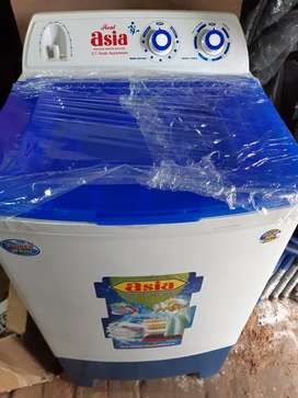 Washing and dryer machine, Air coolers