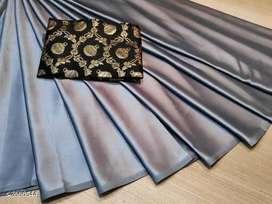 Very fashionable saree
