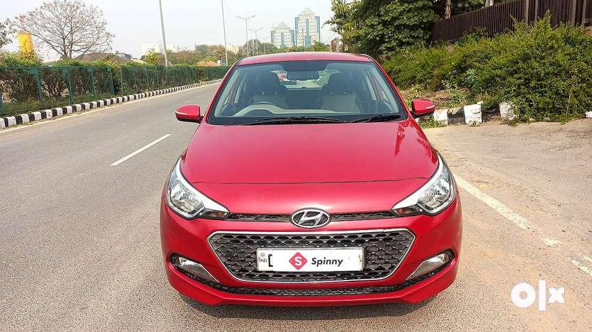 Hyundai I20 Sportz 1.2, 2015, Petrol 0