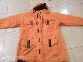 jaket outdoor original