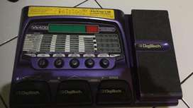 DIGITECH VX400 Efect Vocal