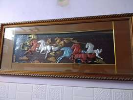 Wall Painting of Big Size in Good Quality