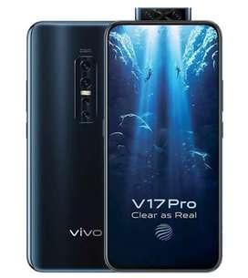 V17 pro 2 months used