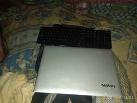 I want to sell my lenovo laptop