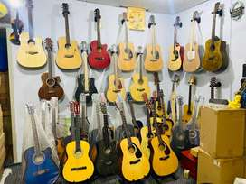 Guitars Violin/ Accessories & Delivery All over Pk Happy guitar club