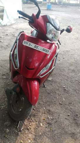 Sell my scooty