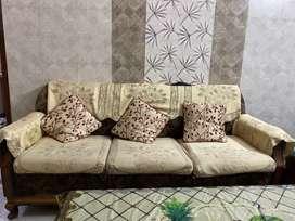 Sofa ( 5 seat )