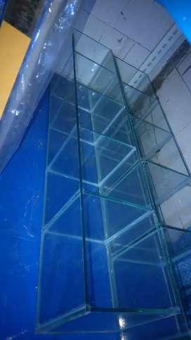 Aquarium skat 5 uk 75x15x15