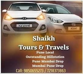 Shaikh Tours &Travel