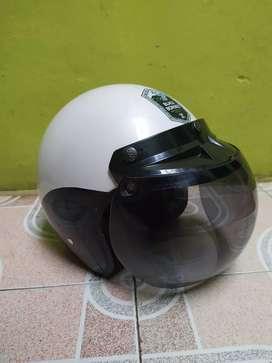 Helm bogo ukuran M  cod mtp bjb