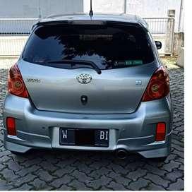 Jual mobil Yaris 2012 type E