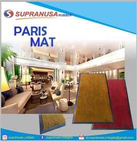 Karpet karet serbaguna (Paris Mat) Grosir