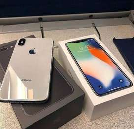 IPHONE X 256 GB IN ALL COLOR AND VARIANT