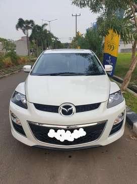 FS Mazda CX 7 mobil sultan terawat