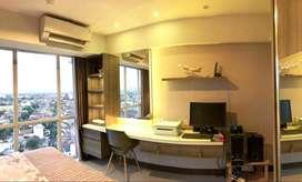 Dijual The H Residence Desain Mewah & Furnished 1BR APT-A2195