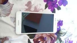 HTC 728 smartphone.