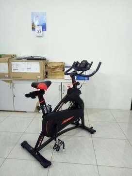 sepeda statis spining bike bisa COD harga Murah