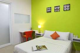 RR Residence Room available Monthly/Weekly dekat Bandara Ngurah Rai