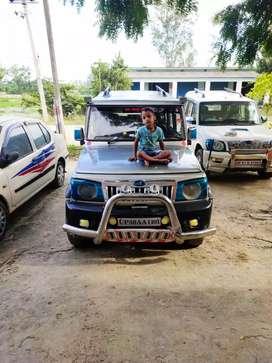 Mahindra Bolero Power Plus 2012 Diesel 80523 Km Driven