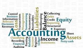 Accounts & Taxation Services