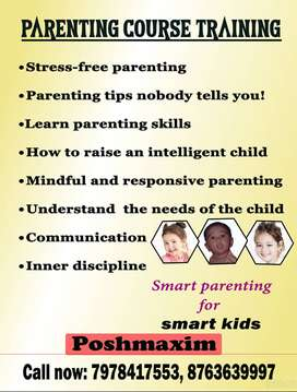 Parenting Course Training