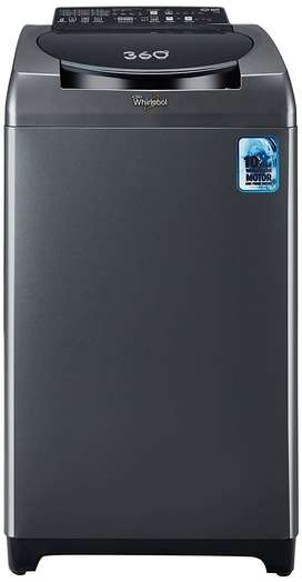 Whirlpool 7.5 kg Fully-Automatic Top Load