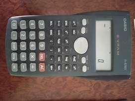 Scientific Calculator   CASIO fx-82ms
