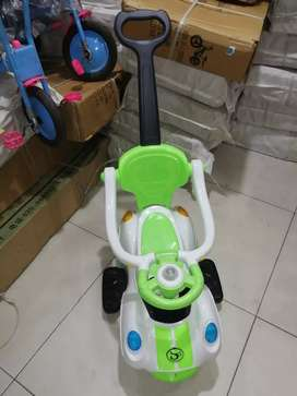 Baby car 2in1