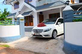 Mercedes Benz at 6500rs for wedding