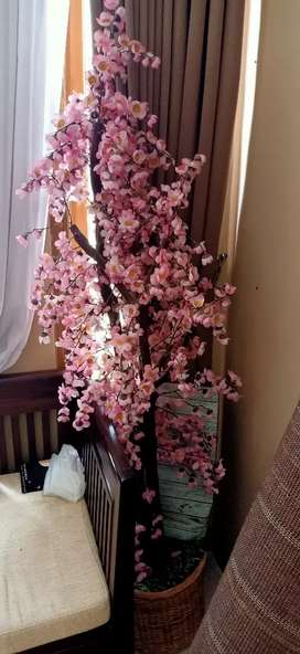 Bunga Sakura sintetis
