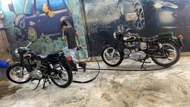 All orignal royal enfield