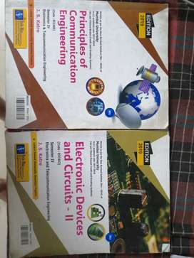 Techmax EDC2, PCE, LIC
