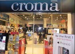 CROMA process hiring in Delhi