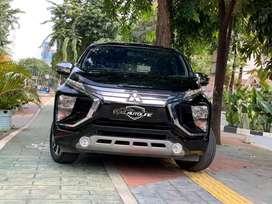 Xpander ultimate at matic 2018 low km pajak panjang istimewa