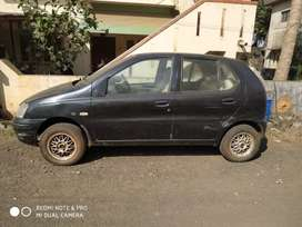 Tata Indica V2 2001 Diesel Well Maintained