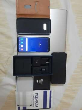 Samsung S8+ plus mobile for sale...excellent condition