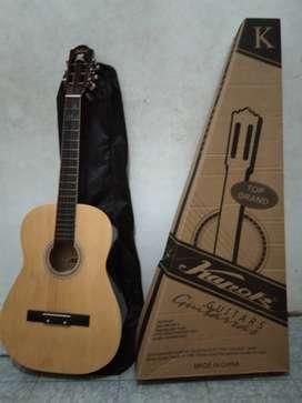 Jual Gitar Merk KAPOK type FG010