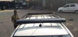 Car Roof Rack Carrier for Scorpio, Xlyo, Ertiga