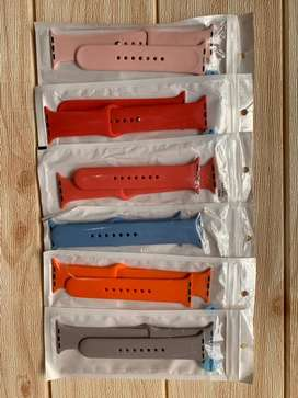 Apple watch sport band strap iwatch iwo smartwatch