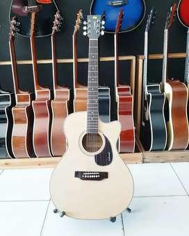 Gitar akustik lakewood murah
