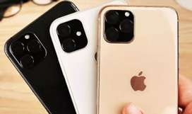 All iPhone models are avaliable.