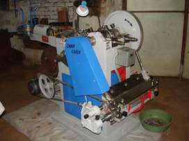 Paper Pins Machine General Timing Adjustment Technical Required