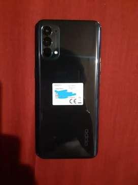 Jual Oppo Reno 4 BT iPhone X atau keatasnya siap