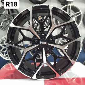 Velg Mobil Terios, Glory 580, dl Type MYTH01 HSR R18X8