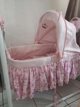 Box bayi babyelle